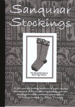 Sanquhar stockings